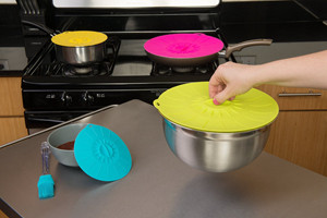 Silicone Suction Lids-25