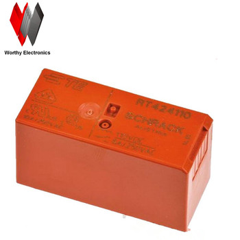 wholesale   10pcs/lot    relay   RT424110