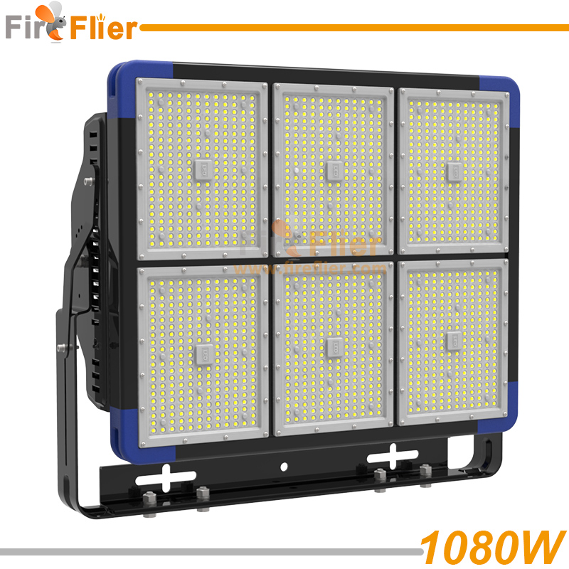 LED STADIUM LIGHT FRONT 1080W