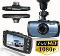 2.7 ''Full HD 1080 P Del Coche Del Vehículo DVR Cámara de Vídeo Grabador Dash Cam Visión Nocturna