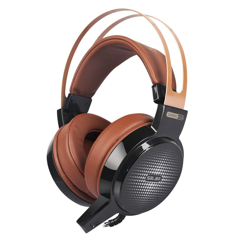 Headphone Gamer Salar C13