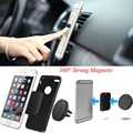 Magnetic Car Air Vent Mount Holder Stand For Mobile Cellphone Fashion Holders
