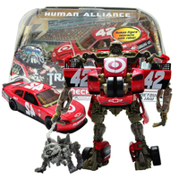 Real Car Robot Birthday Gift For Boys A3