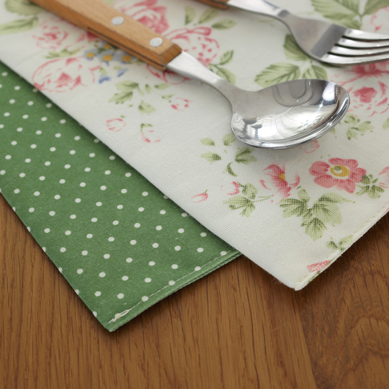 eco friendly cotton linen placemat square dining table mat minorshop. Black Bedroom Furniture Sets. Home Design Ideas