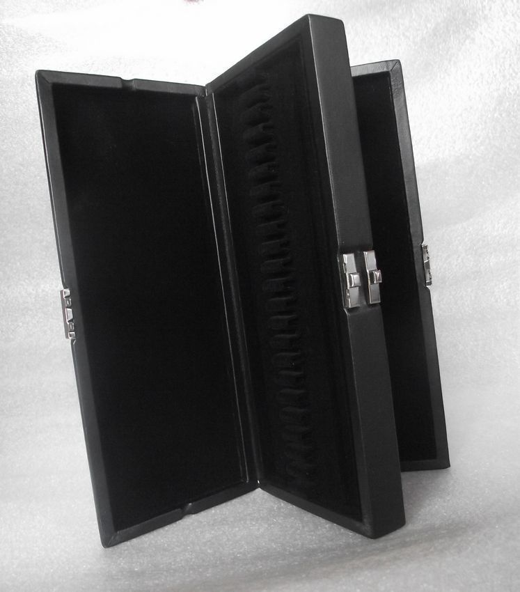 Excellent oboe reeds case hold 40 pcs reeds box StrongExcellent oboe reeds case hold 40 pcs reeds box Strong