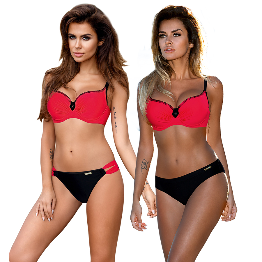 essv-red-push-up-swimsuit-bikini-set-plus-size-women-swimwear-sexy-padded-adjustable-strap-bordered-bikinis-summer-bathing-suit