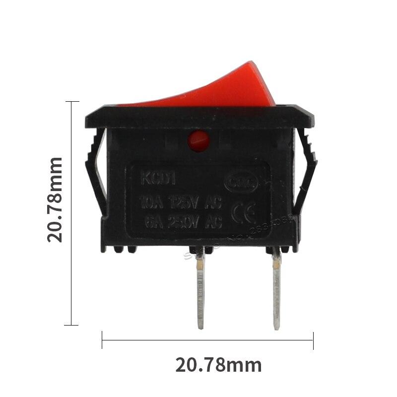 eicher palanca doblada einkreis V-nº 0 Interruptor combinado pas F