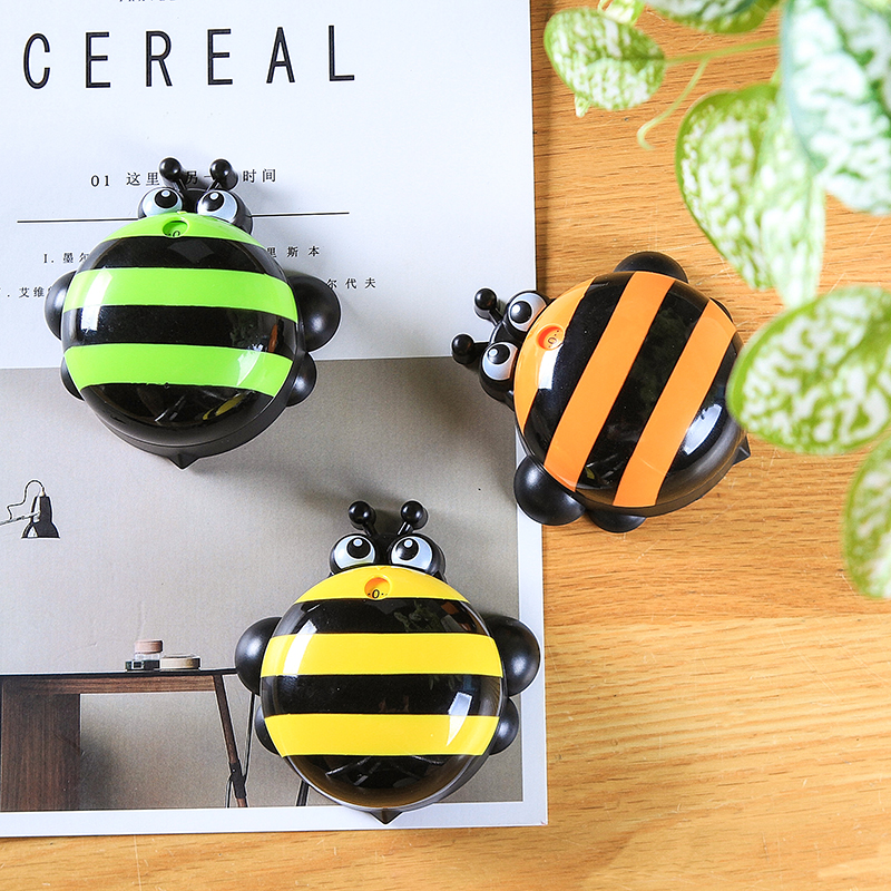 Kitchen Mini with magnet bee alarm clock lovely home timer cooking timer 9 2 8 8cm in Kitchen Timers from Home Garden