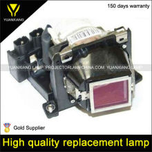Projector Lamp for Boxlight XD-680z+ bulb P/N VLT-XD110LP EC.J1202.001 200W UHP id:lmp0321