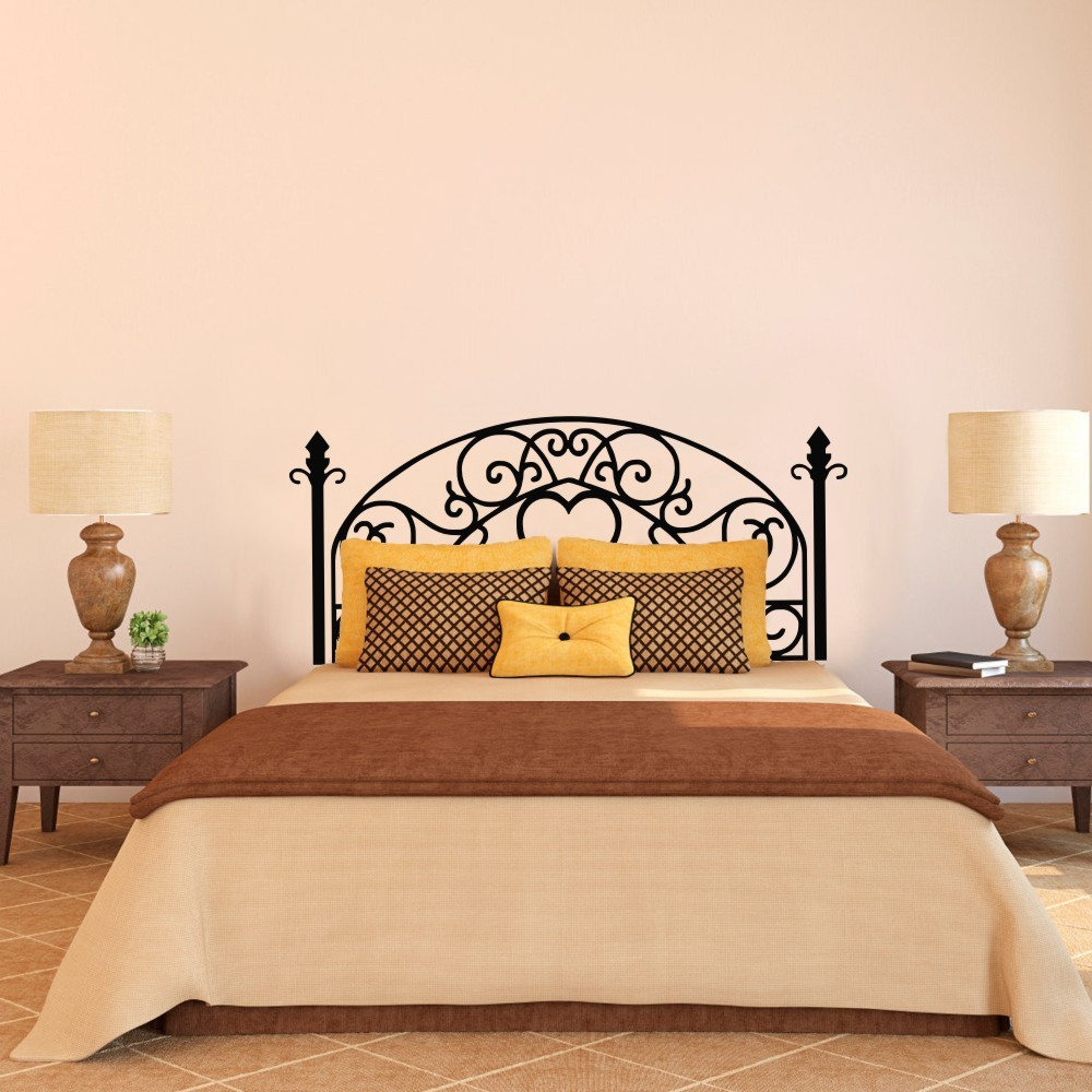 decorating bedroom interior bedding home wall decoration decor ideas and collection