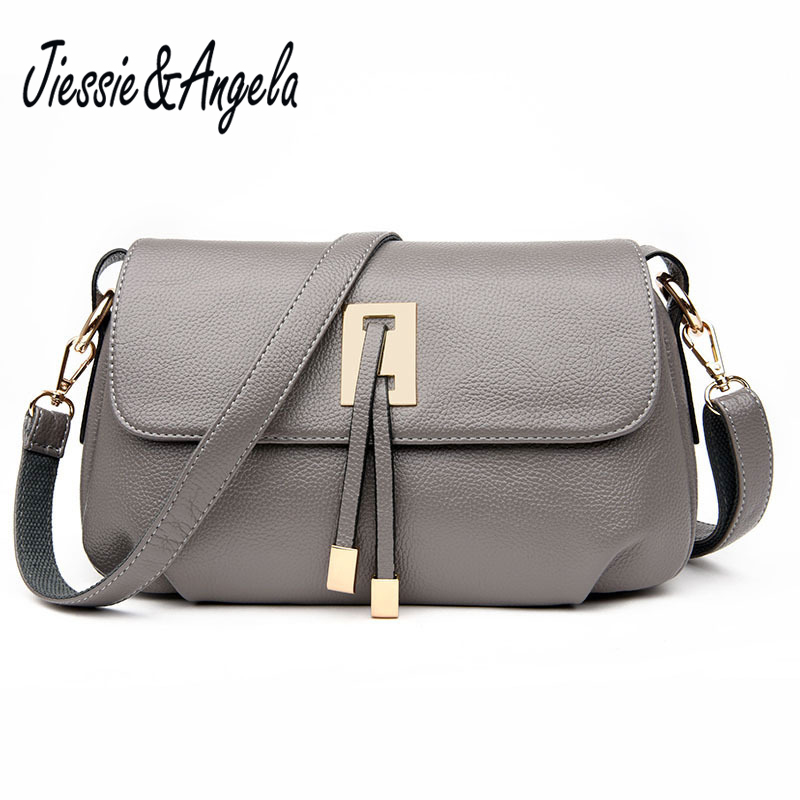Jiessie & Angela New Designer Handbag High Quality Women Bag Fashion 2017 Brand Ladies hand bag Big Pu Leather Lady Shoulder Bag все цены