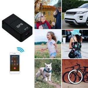 Image 5 - Mini Xe GPS Tracker Xe GPS Tracker Người Già Trẻ Em Pet Dog Bất thời gian Định Vị GPS Kỷ Lục Theo Dõi Chống trộm