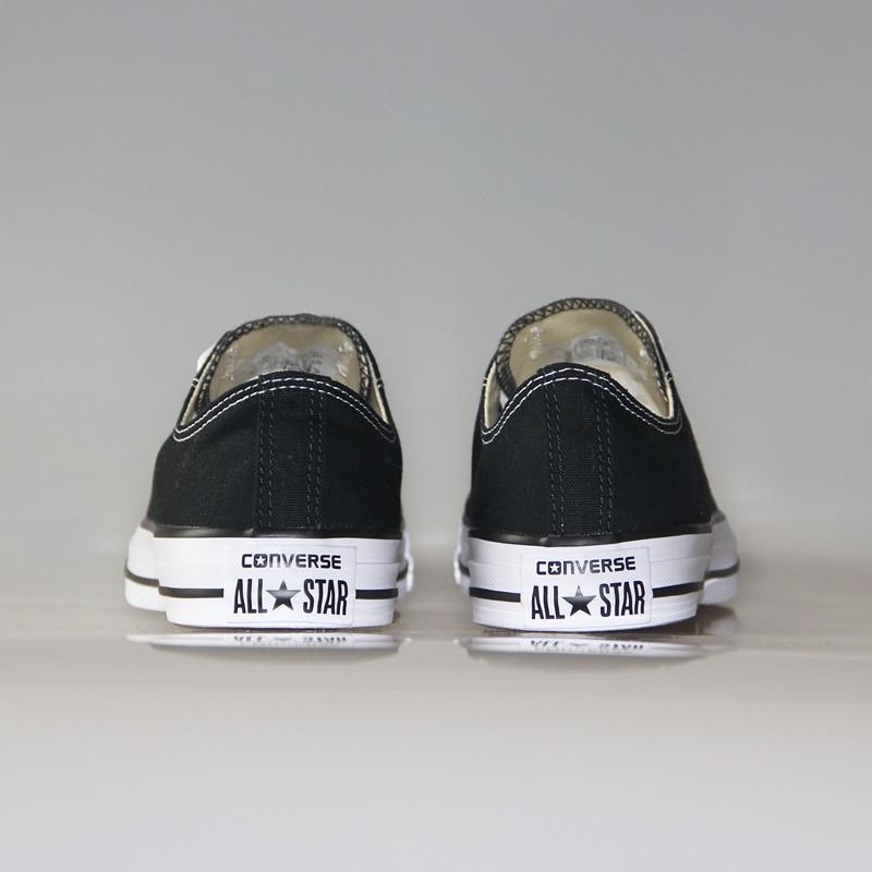 2018 CONVERSE origina all star chaussures nouvelle Chuck Taylor uninex classique de sneakers homme et femme de Planche À Roulettes Chaussures 101000 - 5