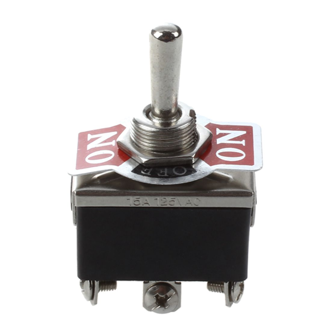 20A 12V selector switch on / off / on / off switch new-in Switches ...