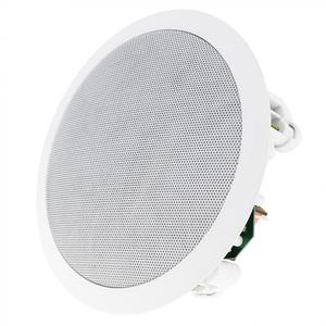Image 2 - CSL 718 25W Coaxial Fixed resistance Ceiling Speaker Background Music Speaker Ceiling Sound for Home / Cafe / Supermarket