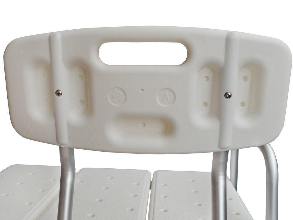 Sedia a rotelle per vasca da bagno doccia bagno medica