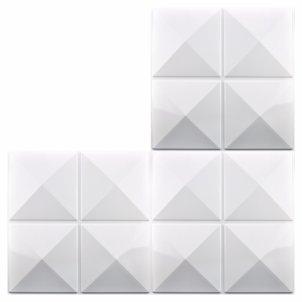 Eco 3D Wall Panels Textured Design Board Pack Of 12 Tiles 32 Sq Ft In Stickers From Home Garden On Aliexpress