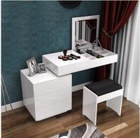 The lacquer that bake dresser. Bedroom dresser TV ark combination is scalable