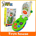 Toy phone playgro baby toys 0-12 months musical toys for kids educational toys brinquedos