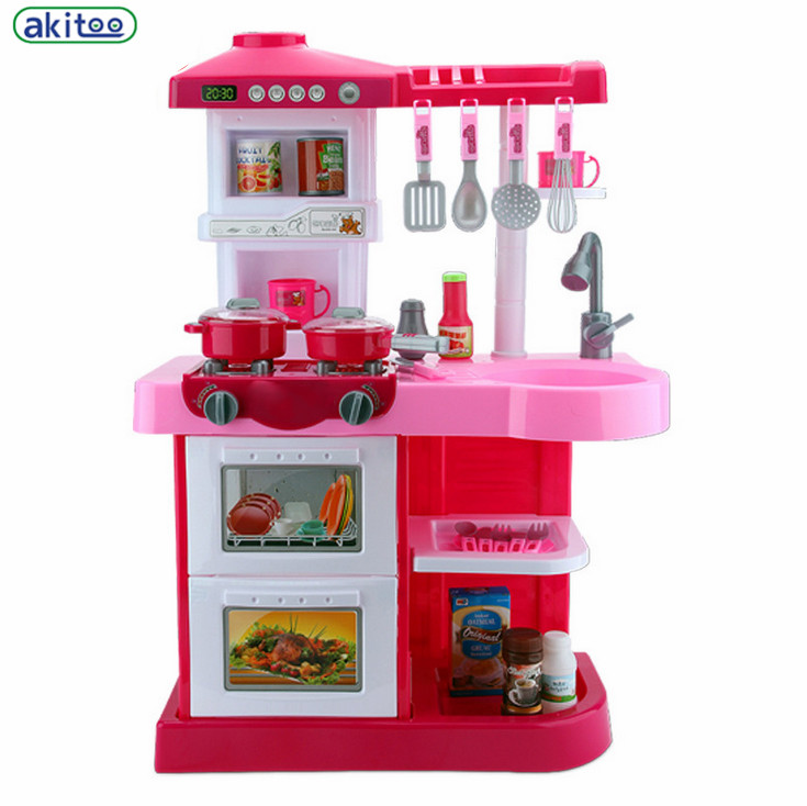 popular kitchen toy set-buy cheap kitchen toy set lots from china