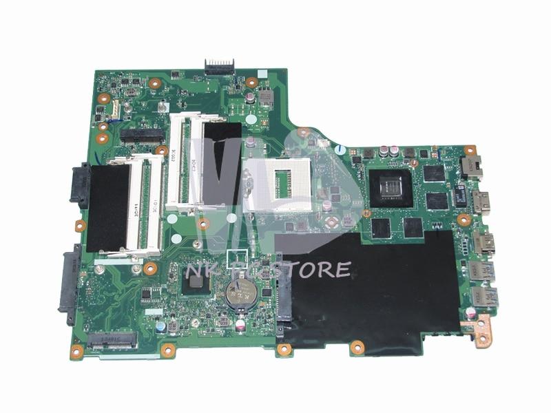 VA70HW MAIN BD GDDR5 Motherboard For Acer aspire V3-772G Laptop Main board DDR3 GeForce GTX760M 100%test ohm 0603 f 1
