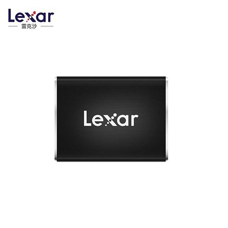 Lexar Original Professional SL100Pro Portable SSD 500GB USB 3.1 External HDD 950MB/S 1TB Solid State Drives External Hard Drive