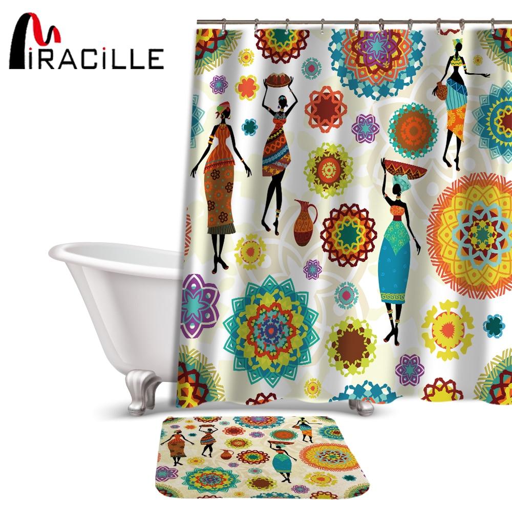 Salle De Bain Qui Pue L'Humidite ~ miracille hippie style tanche salle de bains danse africaine femmes