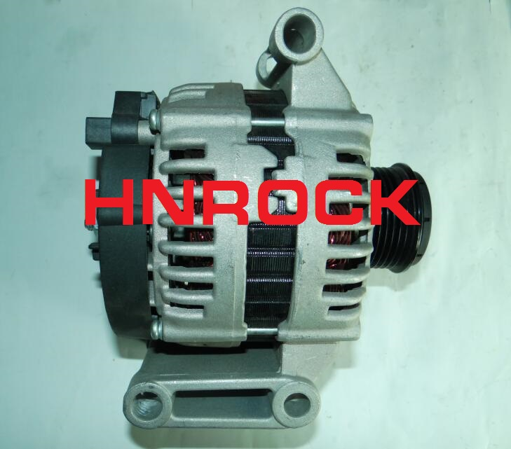 新 12 V 150A オルタネーター 0121615001 0121615101 23978 用 LRA03609 VII 2.3i 2006 以降