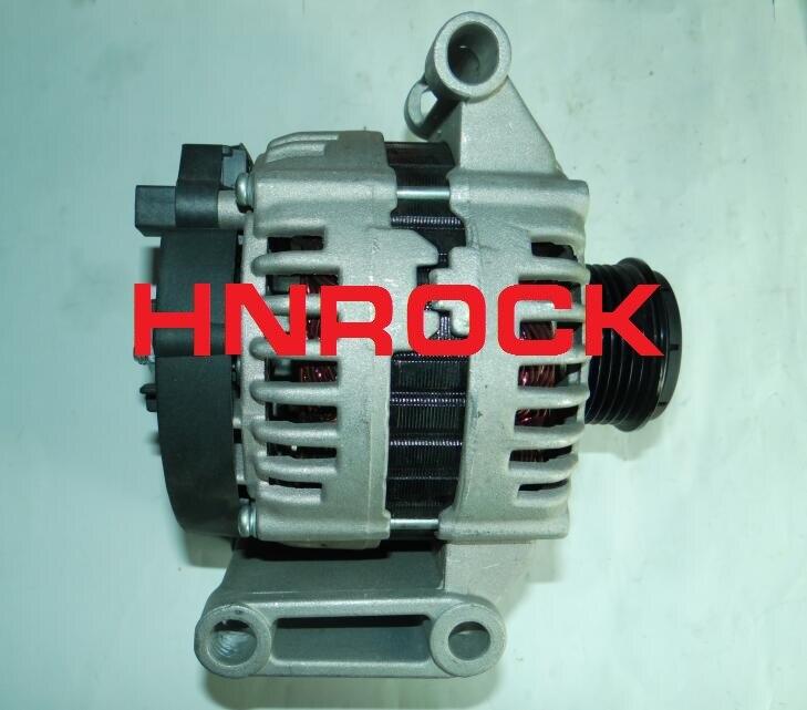 새로운 12 V 150A 발전기 0121615001 0121615101 23978 LRA03609 포드 TRANSIT VII 2.3i 2006 이후