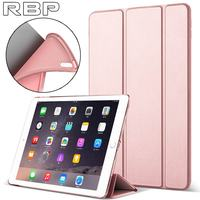 RBP Cover For IPad Pro 10 5 Case Silicone Soft Shell PU For Apple IPad Pro