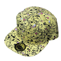 Anime Pokemon Pikachu Snapback Caps Adult Baseball Cap Cool Boy Hip-hop Hats For Men Women Red Black Yellow Wholesale