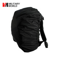 35 50L Hunting Bags Dust Rain Cover Backpack Waterproof Cover Camping Hiking Cycling Luggage Pouch Cover