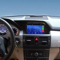 Car Media Player For Mercedes Benz Car Radio For Mercedes Benz Glk Original Car Upgrade Keep