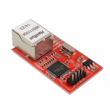 2 PCS Mini W5100 LAN Ethernet Shield Network Module board for Arduino