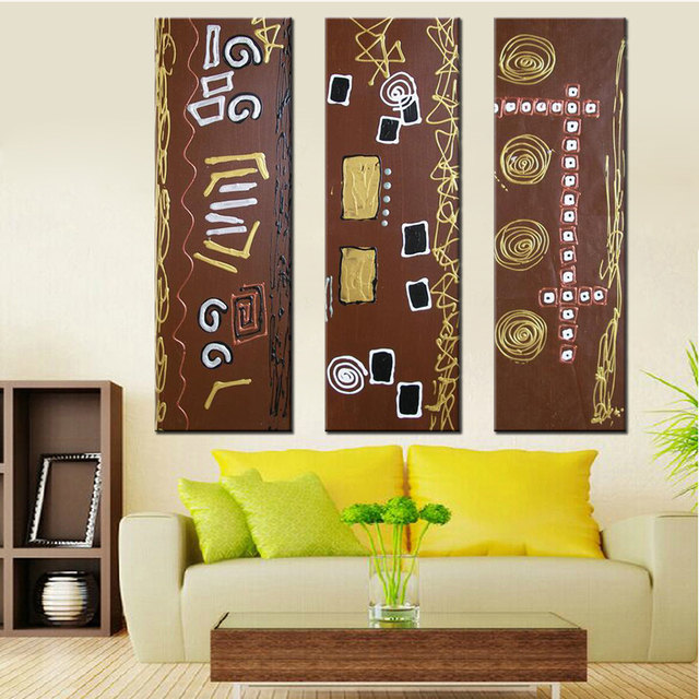 Aliexpress.Com : Buy Hand Painted Islamic Calligraphy Paintings
