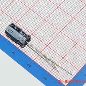 Image 5 - Capacitor eletrolítico de alumínio 10uf 1000 v 6*11 dos pces de mcibicm 100 capacitor eletrolítico