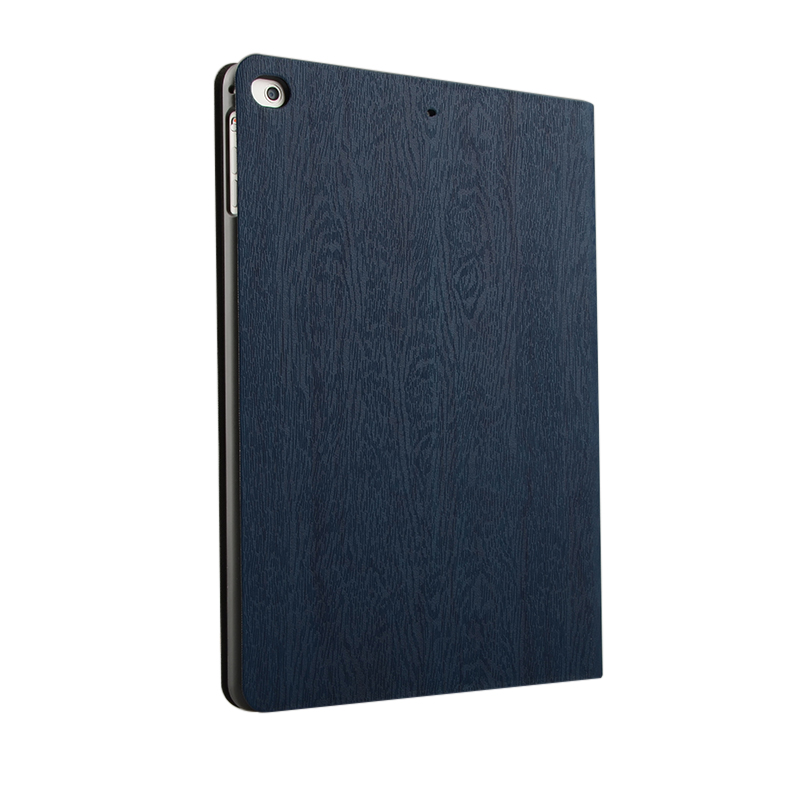 Luxury Resin Pattern Case For Ipad 2 3 4 Smart Case Stand Ultra Thin Pu Leather Cover Auto Sleep/wake Up Coque Aromatic Flavor