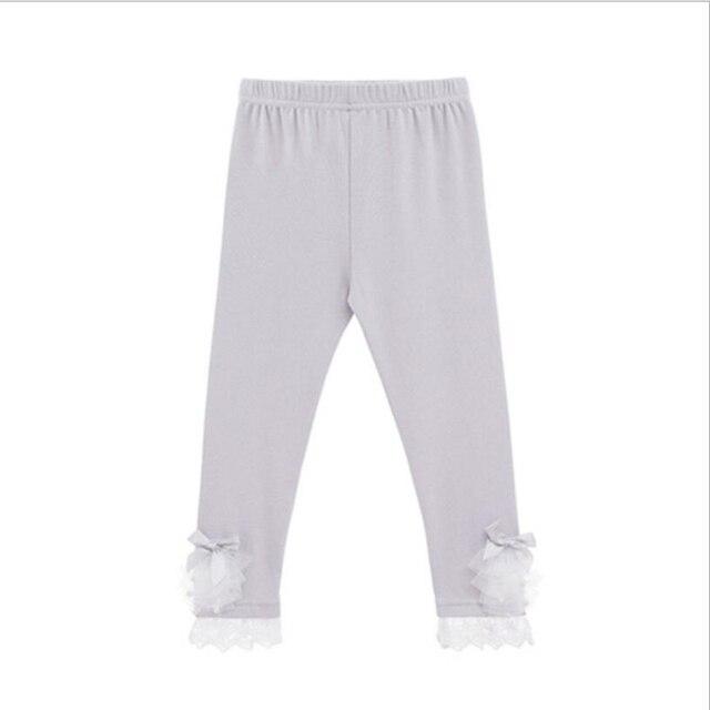 Bébé Enfants Garçons Filles Chat PP Pantalon Harem Pants Casual Pantalon De Sport Leggings