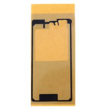Back Housing Cover Adhesive Sticker for Sony Xperia Z1 Compact / Z1 Mini(China)