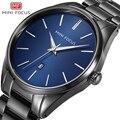 MINIFOCUS мужские часы Топ люксовый бренд спортивные часы мужские кварцевые наручные часы мужские часы Relogio Masculino MF0050G