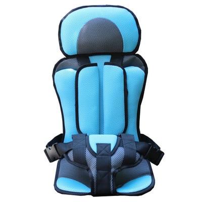 Kinderstoel Auto 6 Jaar.Us 29 3 0 6 Jaar Baby Draagbare Autostoeltje Kids Autostoel 36 Kg Auto Stoelen Voor Kinderen Peuters Autostoel Cover Harness Goedkope In 0 6 Jaar