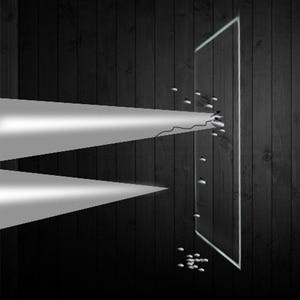 Image 3 - Nieuwe Camera Optische Gehard Glas Lcd Screen Panel Film Protector 0.4 Mm Hd Guard Waterdichte Hoes Voor Nikon D3100 D3200 d3300
