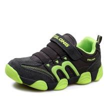 Обувь для мальчиков; детская повседневная обувь; брендовые Детские кожаные спортивные туфли для девочек; Модные Повседневные детские кроссовки для мальчиков; Новинка года