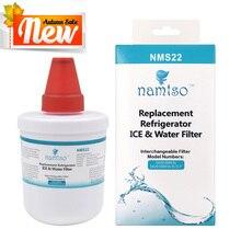 Очиститель воды Namtso NMS22 фильтр для воды на холодильник Smartwater картридж Замена для samsung фильтр DA29-00003G 1 шт