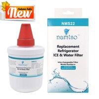 منقي مياه Namtso NMS22 مصفاة لمياه الثلاجة Smartwater خرطوشة قطع غيار سامسونج تصفية DA29-00003G 1 قطعة