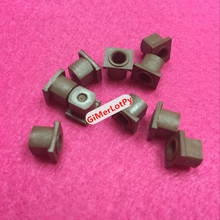 high quality Cleaning Roller bushing for Sharp AR 700 620 MX550 555 350 450 3511 455 1pc lotarm 350 355 450 455n 455u 350 450 mx m 350n 350u 450n 450u for sharp rmotp0910fcpz polygon mirror motor
