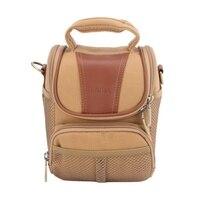 DSLR Camera Bag Case For Nikon D3400 D5500 D5300 D5200 D5100 D5000 D3200 For Canon EOS