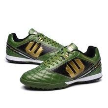Hard Count Boy Kids Men font b Football b font Boots Turf Soccer Shoes Trainers Sports