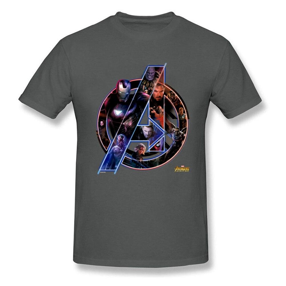 Avengers Infinity War_carbon