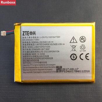 2300 mAh Li3823T43P3h715345 עבור ZTE MF920 MF920A MF920S MF920TS MF920V  MF920VS MF920W MF920W +